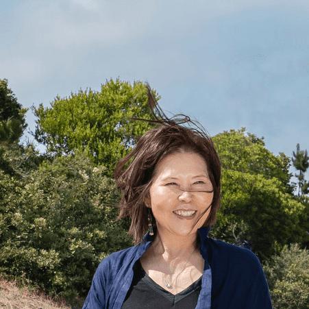 Kay Kang