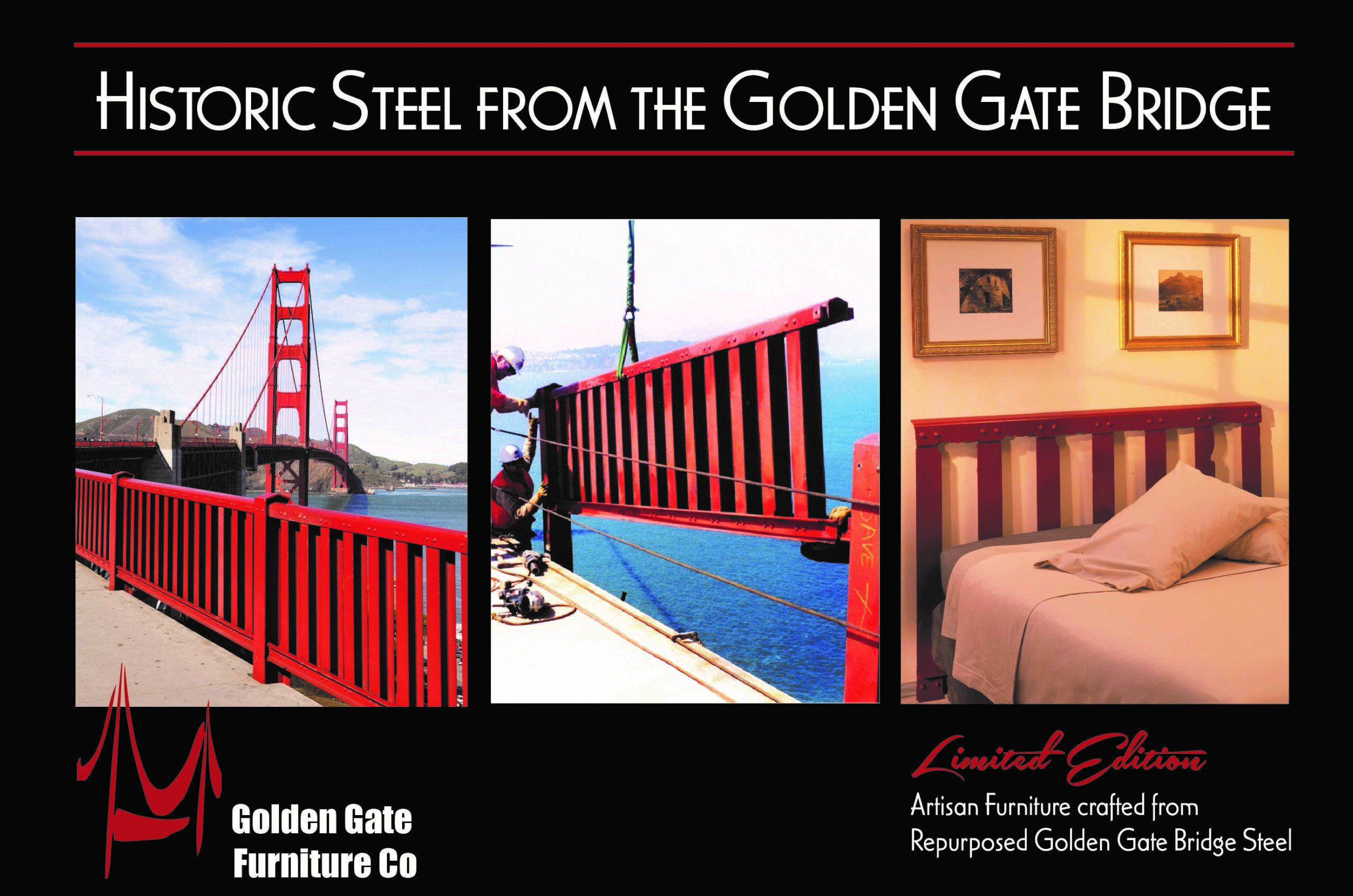 Golden Gate Steel Furniture