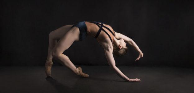 Gregory Dawson Dance