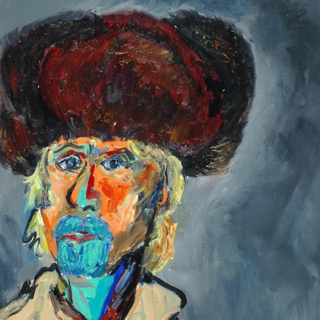 Marius Fine Art
