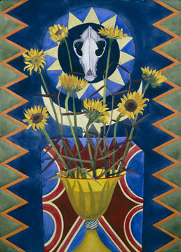 Richard Bolingbroke artwork