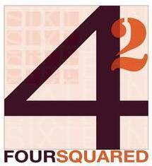 4Squared logo|||