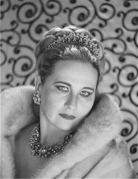 photo of Anna Samborska