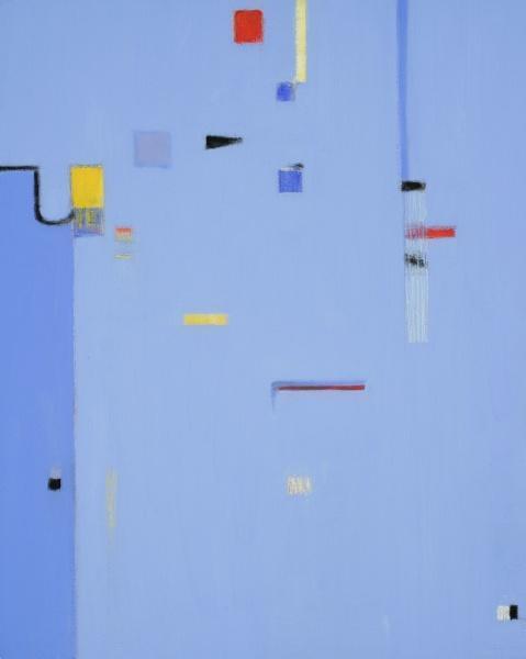 Regatta by Marc Ellen Hamel