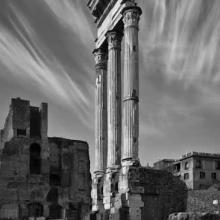 "Jamie Krueger ""Rome 001"""