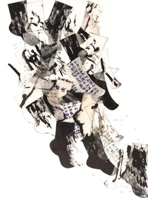 "Kay Kang ""Guest Missed""|Diaspora Voiced poster image"