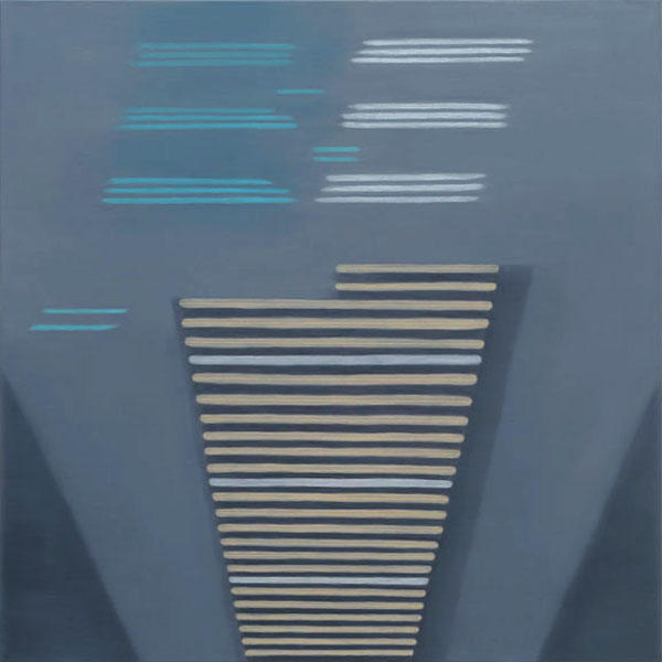 "Anne Subercaseaux ""Linear Light"""
