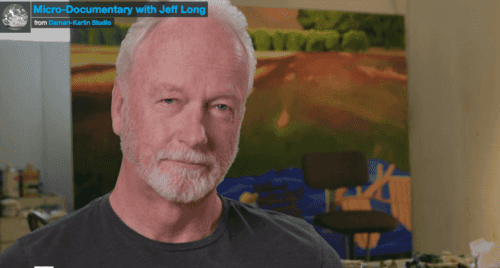 Jeff Long video