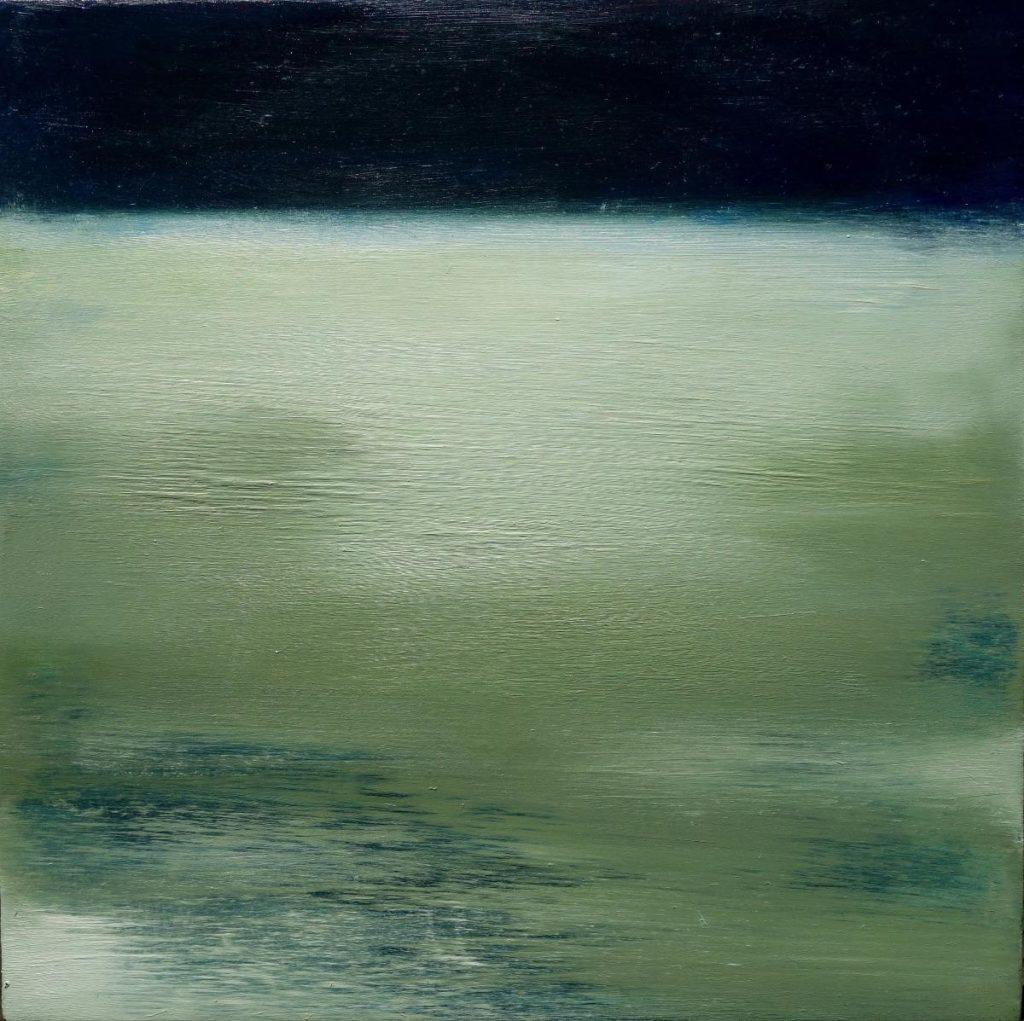 """Night Sea"" by Stephanie Peek"