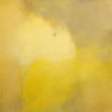 "Susan Spies ""Yellow Conversation"""