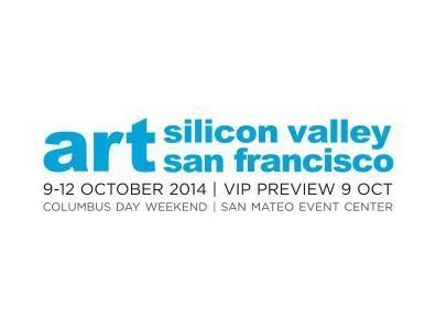 ART Silicon Valley Fair logo|ART Silicon Valley logo