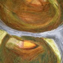 Leslie Terzian Markoff artwork