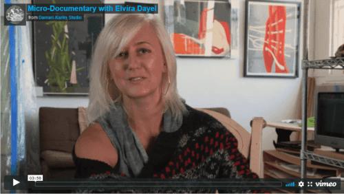 Elvira Dayel video