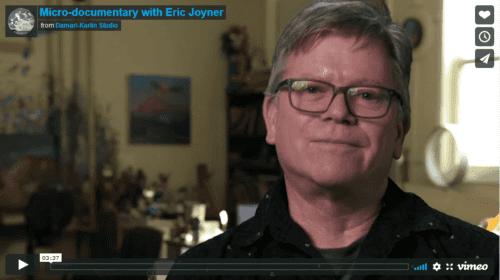 Eric Joyner video