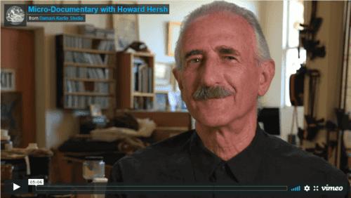Howard Hersh video