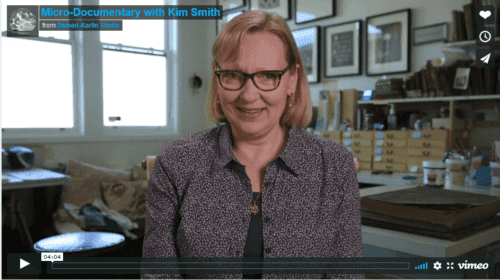Kim Smith video