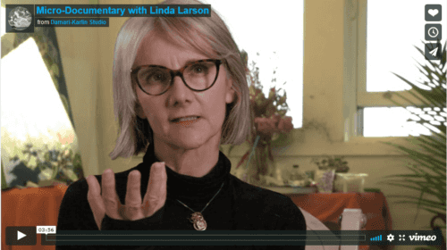 Linda Larson video