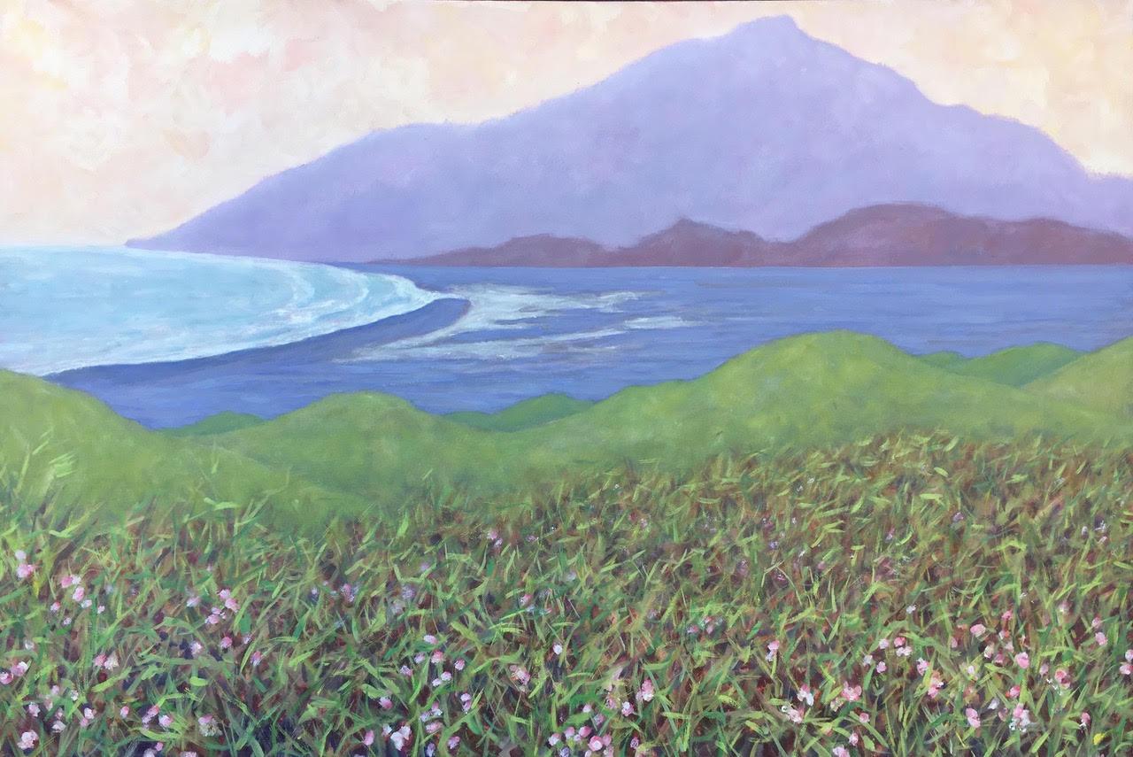 Magic Maui Mountain