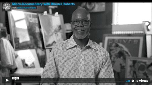 Rhonel Roverts video