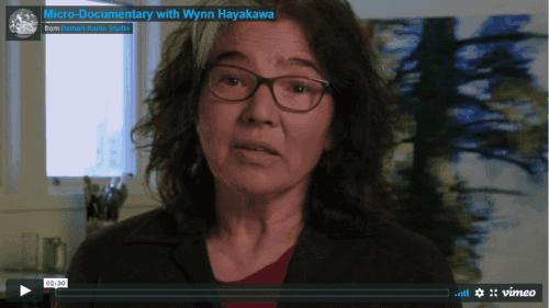 Wynne Hayakawa video