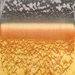 Tangerine Wave 10x10