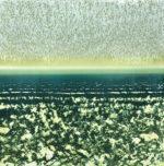 20x20 Emerald Tides