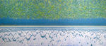 Spring Currents 20x45