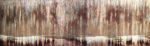 Copper Paths 21x68
