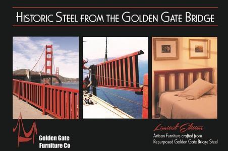 Golden Gate Furniture / Rick Bulan