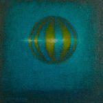 "Planet S., Canvas, 6 x 6"""