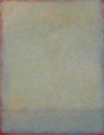 "Orb P., Canvas, 18 x 14"""