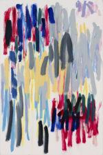 """""""Eucalyptus"""", oil on canvas, 24""""x36"""", $2,000"""