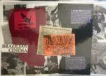 No. 6   Brazilian Placemat Series   Collage  Size 12 x 17