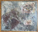Insurrection   Painting/ Mixed Media  Size 32x24