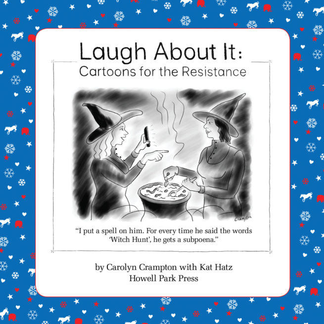 Laugh About It book