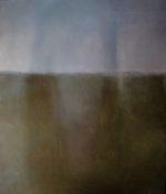 "Manifestation, Canvas, 84 x 72"""