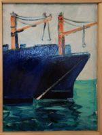 Marius-Starkey-Two-Ships-auction