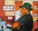 Oil/Canvas