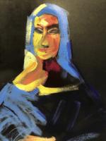 Mona Picasso