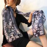 mannequin_scarf_bluecherryblossoms