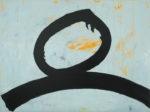 "Kay Kang, Unity, 36""x48"", oil on canvas"