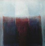 "June #1; Canvas; 48 x 48"""