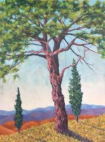Abbadia's Pine