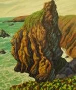 Mighty Sonoma Rock
