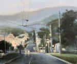 Stanyan Street