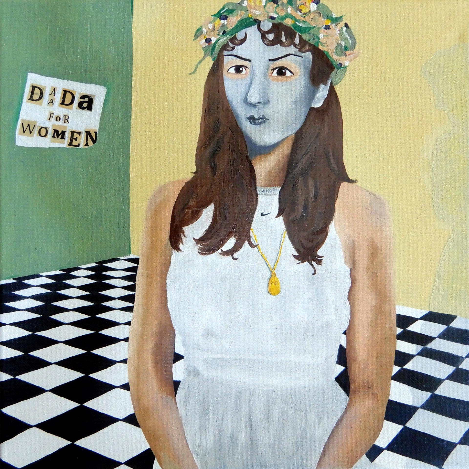La reencarnación de Francis Picabia