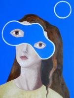 Azul, la Surrealista