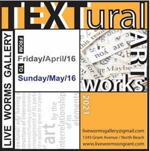 TEXTural Exhibition