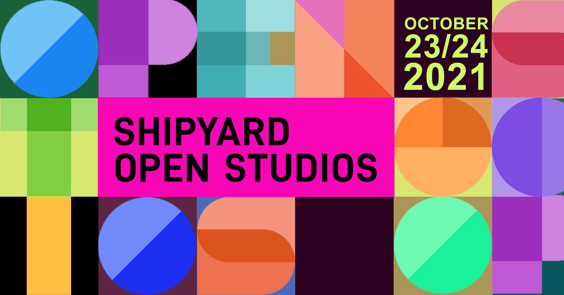 Shipyard Open Studios