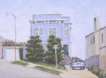 House in Sea Cliff, San Francisco